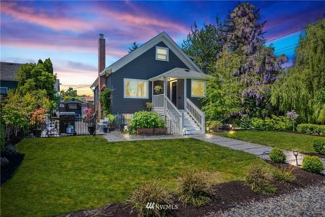 3410 N Monroe Street, Tacoma, WA 98407 (#1775368) :: Keller Williams Western Realty