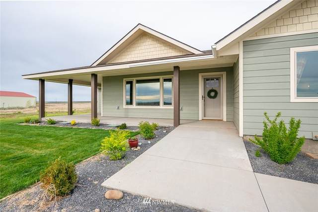 9815 NE Neppel Road, Moses Lake, WA 98837 (#1775369) :: Lucas Pinto Real Estate Group