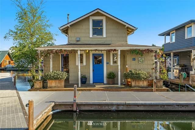 1213 E Shelby Street #15, Seattle, WA 98102 (#1775373) :: Keller Williams Western Realty