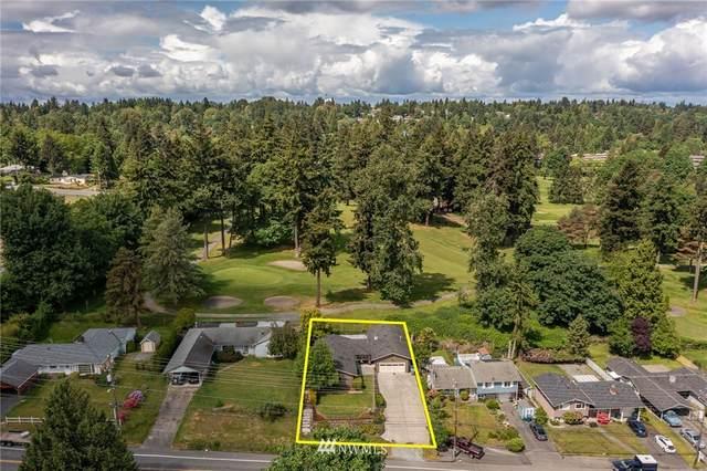 11051 14th Avenue S, Seattle, WA 98168 (#1775377) :: Mike & Sandi Nelson Real Estate