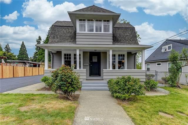 10225 57th Avenue S, Seattle, WA 98178 (#1775380) :: Keller Williams Western Realty