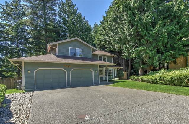 1193 NW Montery Court, Silverdale, WA 98383 (#1775397) :: Better Properties Lacey
