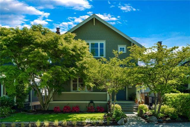 1146 18th Avenue E, Seattle, WA 98112 (#1775406) :: Provost Team | Coldwell Banker Walla Walla