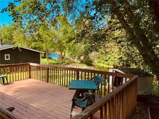 1603 Lake Drive, Camano Island, WA 98282 (#1775418) :: Beach & Blvd Real Estate Group