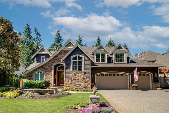 14225 SE 87th Place, Newcastle, WA 98059 (#1775427) :: Better Homes and Gardens Real Estate McKenzie Group