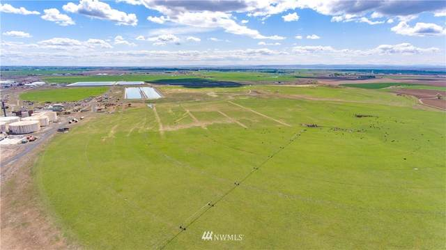13581 E Wheeler Road, Moses Lake, WA 98837 (MLS #1775455) :: Nick McLean Real Estate Group