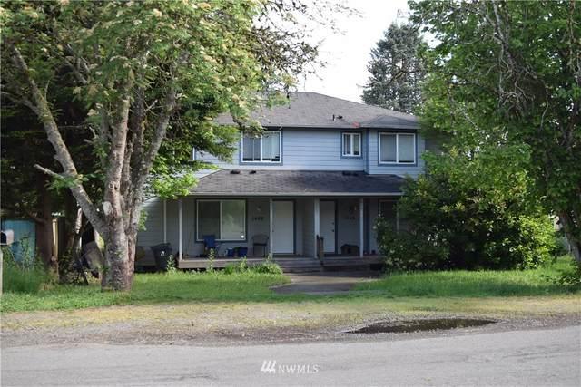 1408 Oak Street NE, Olympia, WA 98506 (#1775468) :: Alchemy Real Estate