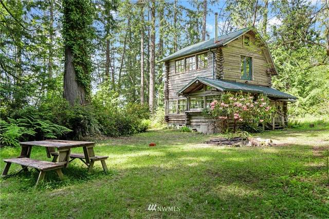 1224 N Herron Road NW, Lakebay, WA 98349 (#1775474) :: Keller Williams Western Realty