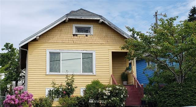 3632 S Orcas Street, Seattle, WA 98118 (#1775490) :: Home Realty, Inc