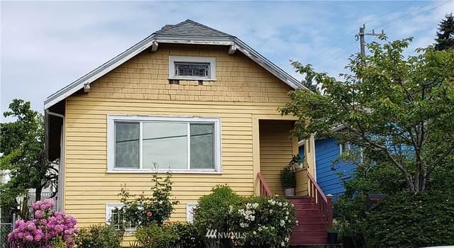 3632 S Orcas Street, Seattle, WA 98118 (#1775490) :: Keller Williams Western Realty