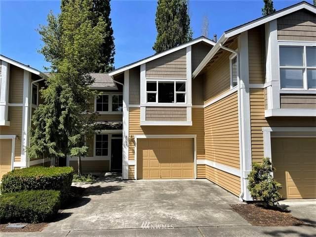 9105 156TH Place NE, Redmond, WA 98052 (#1775503) :: Keller Williams Western Realty