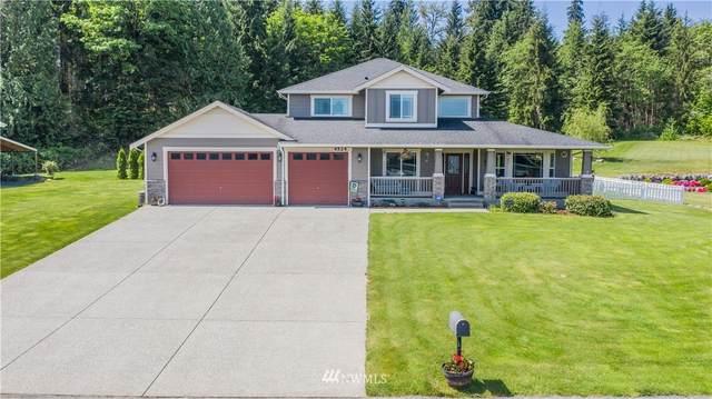 4524 203rd Avenue NE, Snohomish, WA 98290 (#1775523) :: Home Realty, Inc
