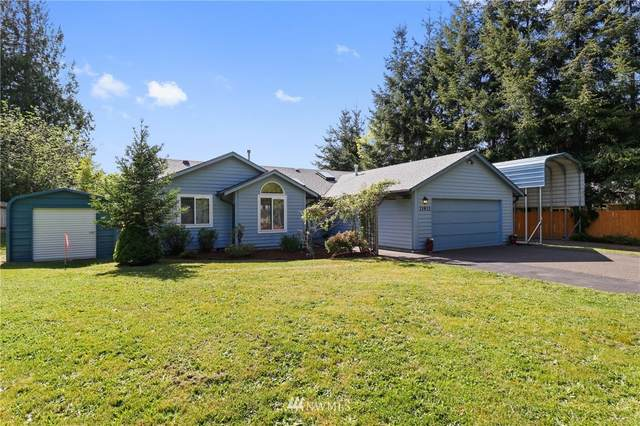 11933 Shoreview Drive, Olympia, WA 98512 (#1775532) :: Tribeca NW Real Estate