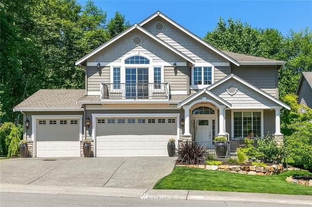 16334 NE 50th Street, Redmond, WA 98052 (#1775555) :: Icon Real Estate Group