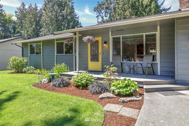 26797 Weaver Avenue NW, Poulsbo, WA 98370 (#1775559) :: Keller Williams Western Realty
