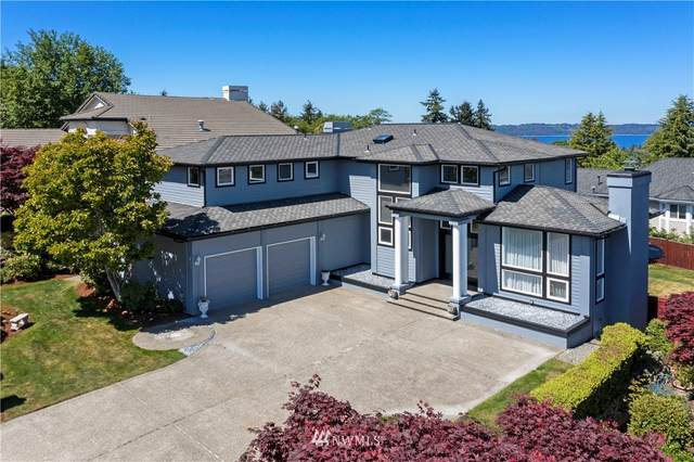 5634 Orca Drive NE, Tacoma, WA 98422 (#1775600) :: NW Homeseekers