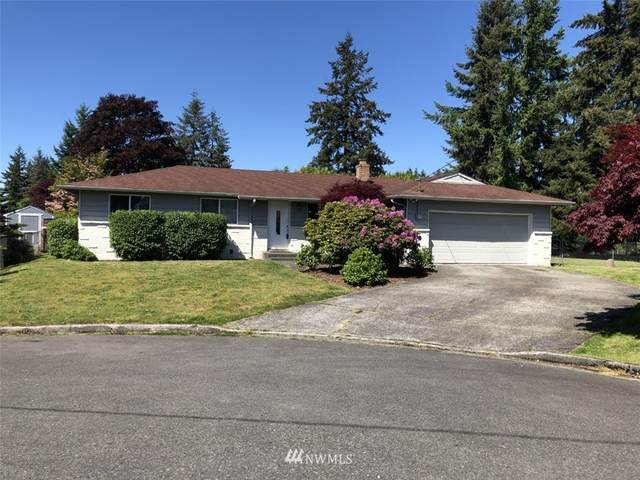 820 S 309th Place, Federal Way, WA 98003 (#1775602) :: Home Realty, Inc