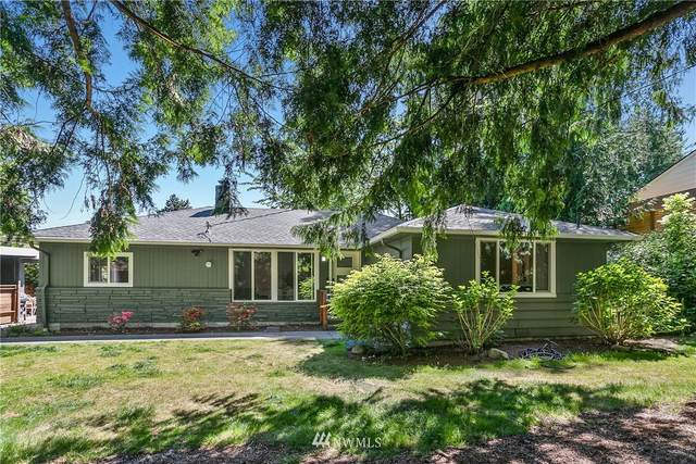2323 103 Avenue NE, Bellevue, WA 98004 (#1775619) :: The Kendra Todd Group at Keller Williams