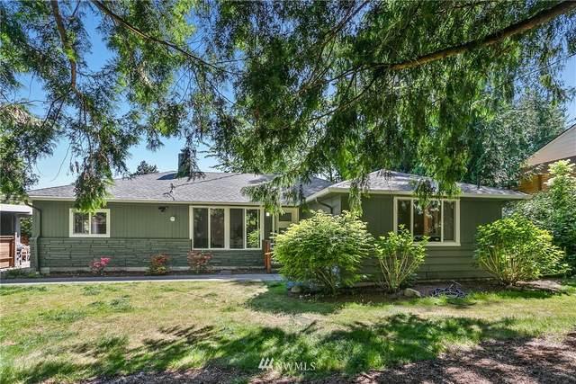 2323 103 Avenue NE, Bellevue, WA 98004 (#1775619) :: Home Realty, Inc