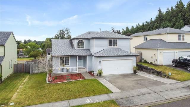 1230 Milbanke Drive SE, Olympia, WA 98513 (#1775631) :: Alchemy Real Estate
