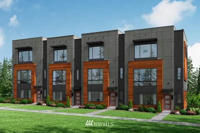 13136 NE 13th Court, Bellevue, WA 98008 (#1775649) :: Home Realty, Inc