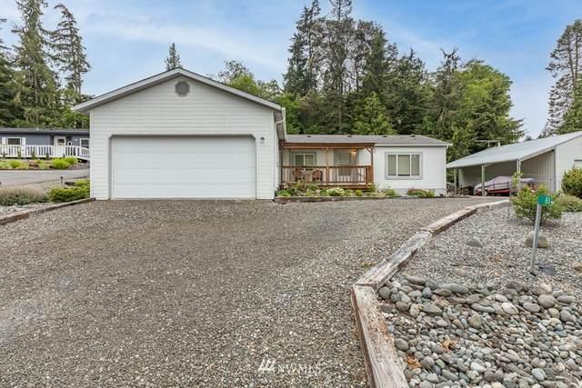 81 Island Vista Way, Port Angeles, WA 98362 (#1775688) :: Better Properties Lacey