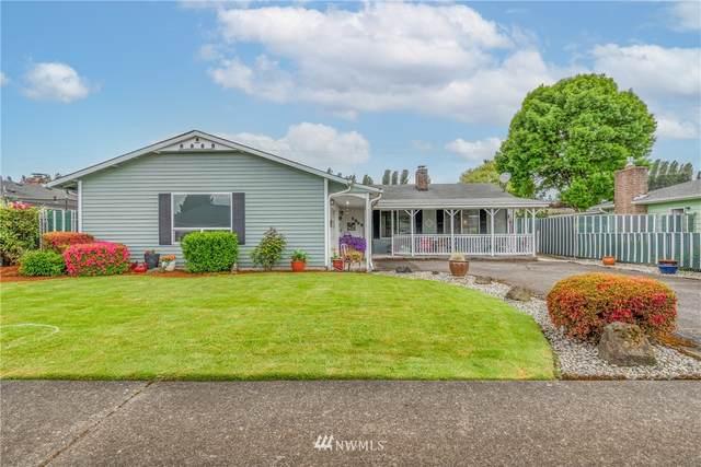 1609 Florence Avenue, Longview, WA 98632 (#1775717) :: McAuley Homes