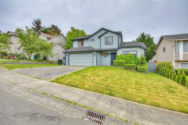 11221 SE 267th Place, Kent, WA 98030 (#1775721) :: Keller Williams Western Realty