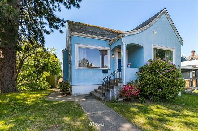 1425 James Street, Bellingham, WA 98225 (#1775722) :: Mike & Sandi Nelson Real Estate