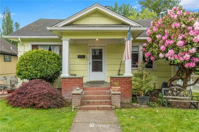 755 NW St. Helens Avenue, Chehalis, WA 98532 (#1775742) :: Keller Williams Western Realty