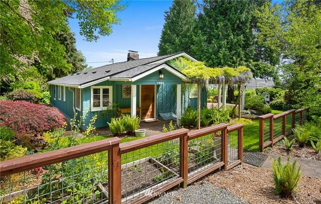 7904 S 134th Place, Seattle, WA 98178 (#1775743) :: Priority One Realty Inc.