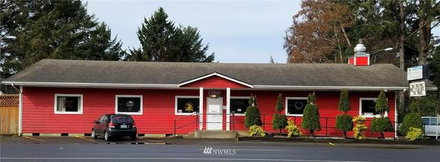 2183 State Route 105, Grayland, WA 98547 (#1775821) :: Keller Williams Realty