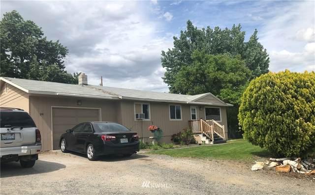 26 Jonathan Avenue W, Omak, WA 98841 (#1775823) :: Ben Kinney Real Estate Team