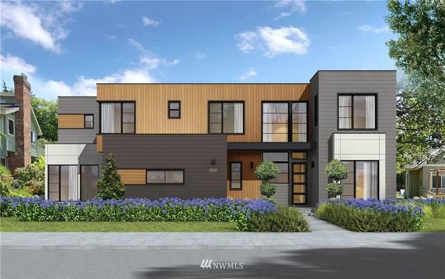 666 17th Avenue W, Kirkland, WA 98033 (#1775825) :: Alchemy Real Estate