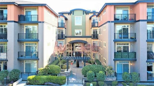15700 116th Avenue NE #302, Bothell, WA 98011 (#1775835) :: Better Properties Lacey