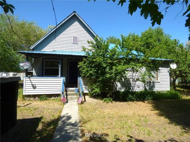 206 N Main Street, Riverside, WA 98849 (#1775837) :: Beach & Blvd Real Estate Group
