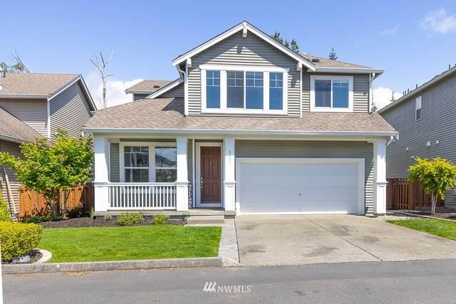8307 22nd Street NE, Lake Stevens, WA 98258 (#1775843) :: Keller Williams Western Realty