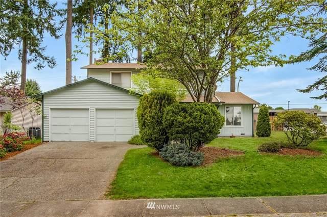 13242 NE 131st Place, Kirkland, WA 98033 (#1775844) :: Ben Kinney Real Estate Team