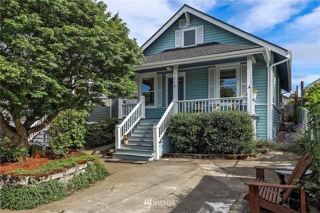 4210 S Spencer Street, Seattle, WA 98118 (#1775863) :: Becky Barrick & Associates, Keller Williams Realty