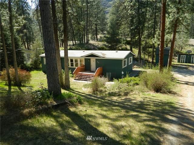 23 Pinecrest Road, Tonasket, WA 98855 (#1775875) :: Mike & Sandi Nelson Real Estate