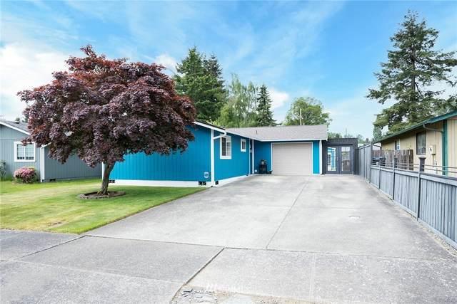 8810 E E Street, Tacoma, WA 98445 (#1775881) :: Better Properties Lacey