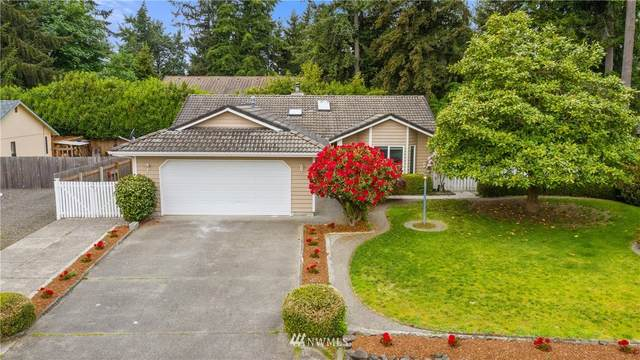9025 Wendy Drive SE, Olympia, WA 98513 (#1775888) :: The Original Penny Team