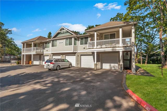 8939 Gravelly Lake Drive SW #5, Lakewood, WA 98499 (#1775890) :: Keller Williams Realty