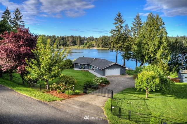 5508 S South Bay Terrace NE, Olympia, WA 98516 (#1775899) :: Mike & Sandi Nelson Real Estate