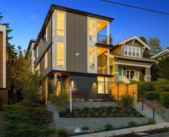 1910 8th Avenue W B, Seattle, WA 98119 (#1775920) :: Keller Williams Realty