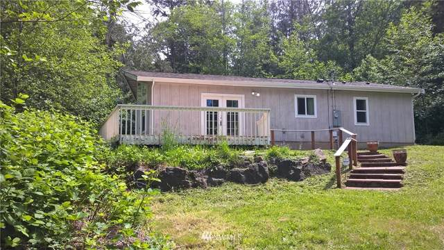 120 E Forest Drive, Belfair, WA 98528 (#1775931) :: Beach & Blvd Real Estate Group