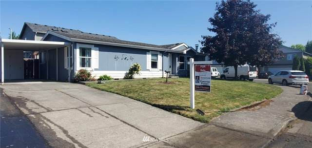 8201 NE 19th Avenue, Vancouver, WA 98665 (#1775932) :: Keller Williams Western Realty