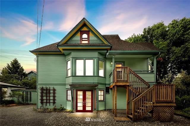 2224 Donovan Ave., Bellingham, WA 98225 (#1775953) :: The Kendra Todd Group at Keller Williams