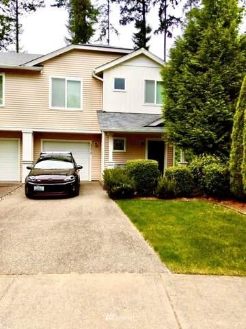 23510 NE 111th Street, Redmond, WA 98053 (#1775955) :: Keller Williams Realty