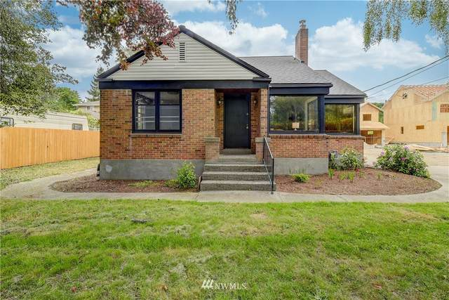 12812 64th Avenue S, Seattle, WA 98178 (#1775965) :: Better Homes and Gardens Real Estate McKenzie Group